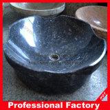 Bathroom & Kitchen를 위한 닦는 Marble Stone Basin