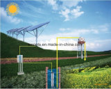 높은 맨 위 깊은 우물 잠수정 농장을%s 건전지 태양 수도 펌프 없음