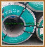 Prix pour la bobine en acier inoxydable 420