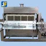 제조 제지용 펄프 계란 쟁반을 기계로 가공한 기계 계란 쟁반에 계란 쟁반