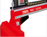 安い価格CNC血しょうカッター機械中国血しょう打抜き機