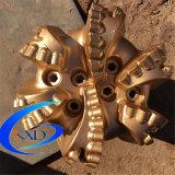 Prix de morceaux Drilling de puits de pétrole des morceaux de PDC/PDC
