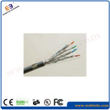 Cable sin blindaje de la instalación del twisted pair del gato 6A de U/UTP