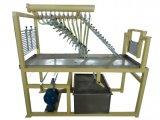 Papel de alta calidad de la Junta de Protección de borde de la máquina