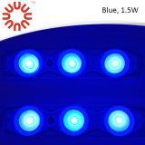 De Module van Epistar 2835 leiden SMD voor het Licht van de Tekens van de Reclame