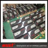 Invertitore disponibile della pompa di potere di CC dell'invertitore 24V 48V di potere del mosto 4kw 5kw 6kw