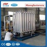 Вапоризатор окружающего воздуха высокого расхода потока криогенный