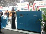 Compresores transmitidos por banda del tornillo de aire de la serie de Dhh Factory