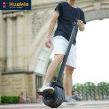 Motociclo elettrico di Hoverboard della migliore rotella di prezzi uno di Huawo