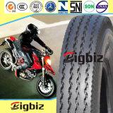 기동성 관이 없는 기관자전차 스쿠터 타이어 또는 타이어 (4.00-8)