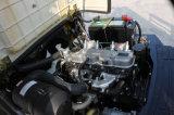 3ton日本Isuzu C240エンジンを搭載するディーゼルフォークリフト