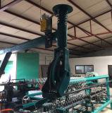 4mの二重ワイヤー旋風性の網機械