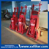 Filtre hydraulique filtre Hydac Ofu Panier