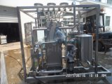 машина стерилизации пастеризатора молокозавода 3000L