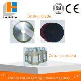 Metallographic потребляемые вещества и вспомогательное оборудование вырезывания