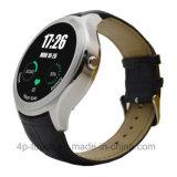3G/WiFi de androïde Slimme Mobiele Telefoon van het Horloge met het Tarief van het Hart X1