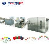 Macchina Morire-Formata di produzione della caramella del Lollipop (YT400)