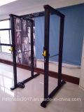 Gaiola comercial da potência, equipamento do clube da ginástica da aptidão