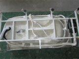Разобранная ванна Jacuzzi с Radio функцией