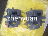 Pompe à engrenages, pompe principale, pompe hydraulique, moteur hydraulique A10vg28EP2D1/10L-NSC10F0150H pour paver