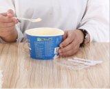 Vouwen Spork van de Rang van het Voedsel van 100% het Goedkope Beschikbare Plastic