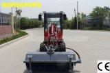 Marque Haiqin Ce chargeur 0,8 tonne articulé pelle (HQ908) pour la vente
