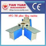 Máquina de enchimento de fibra não-tecida de fibra de alta qualidade