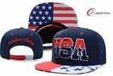 Chapeaux Snapback de loisirs avec broderie personnalisée
