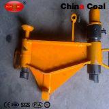 30kg de horizontale Hydraulische Buigende Machine van de Spoorweg van het Spoor van het Staal