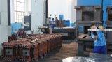Plastik-PPR Kurbelgehäuse-Belüftung leitet die Einspritzung, die Maschinen-Herstellungs-Maschine herstellend formt