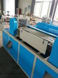 Máquinas para redondear de la esquina del PVC