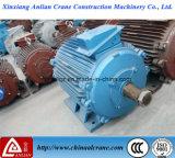 Motor de acionamento elétrico eletrico de 380V 90kw liso