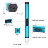 Le meilleur crayon lecteur d'impression de l'air 3D avec le filament de PLA Pcl d'ABS pour le cadeau de gosses
