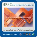 8 laag FPC en Begraven PCB van het Gat voor Elektrisch Kooktoestel, de Fabrikant van PCB van het Kooktoestel