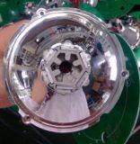 R65 magnetisches 12W bernsteinfarbiges Röhrenblitz-Leuchtfeuer der Warnleuchten-LED