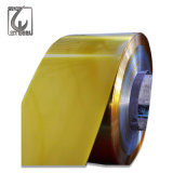 Goldener lackierter elektrolytischer Zinnblech-Stahl des Temperament-T5