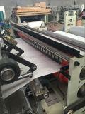 Equipo automático de la máquina del papel higiénico del tejido de Rewinder