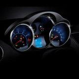 feuille d'ABS de 0.6mm à de 8mm pour les pièces intérieures de Thermoforming et extérieures automobiles