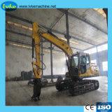 Le bois d'excavateur Ce-Approved Grab/Timber Grab Machine à partir de la Chine
