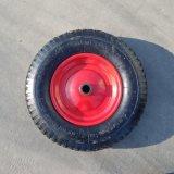 200kg jante acier pneumatique 4.8/4.00-8 de roue