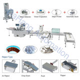 Automatic High Speed Checkweigher Machine를 위한 공장 Price
