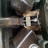 Doppeltes Torsion-Stacheldraht-Ineinander greifen, das Maschine herstellt