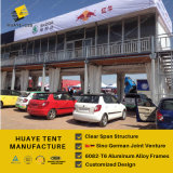 High quality Two Floor double Decker Aluminum Tent for Events