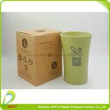 신선한 작풍 분해 가능한 Eco 친절한 급수 플라스틱 찻잔