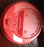 Double Wall Kaffeetasse mit Deckel