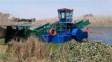 Mietitrice del giacinto di acqua della mietitrice del Weed di alta efficienza