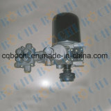 932 500 035 0 asambleas del secador del aire con la válvula de la protección de circuito cuatro