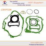 Kit della guarnizione del motociclo delle parti di motore del motociclo per Crypton