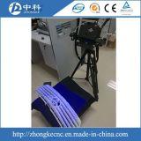 Varredor 3D usado router do CNC da elevada precisão