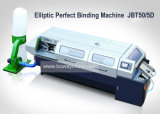 집 책 제작자 바인더 타원 완벽한 의무 기계 Jbt50/5D를 인쇄하는 2000권의 책 또는 시간